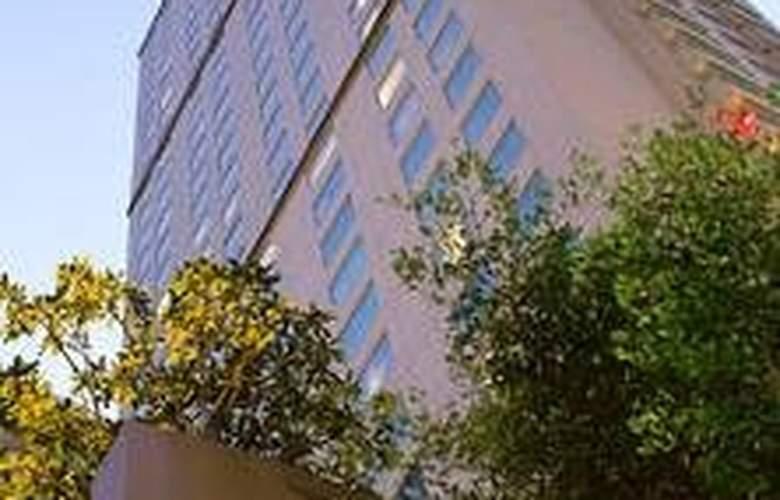 Marriott Executive Apartments Sukhumvit Park - Hotel - 0