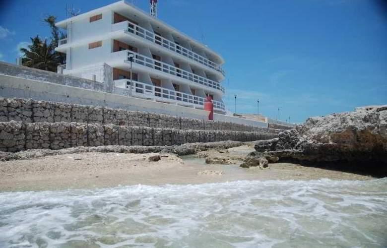 Hotel Rocamar - Hotel - 0