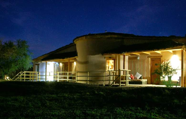 Atacama Adventure Wellness & Ecolodge - Hotel - 0