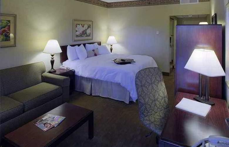Hampton Inn Tunnel Road - Hotel - 8