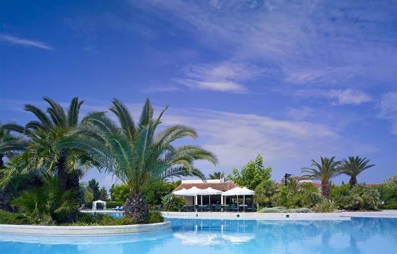 Hyatt Regency Thessaloniki - Hotel - 14
