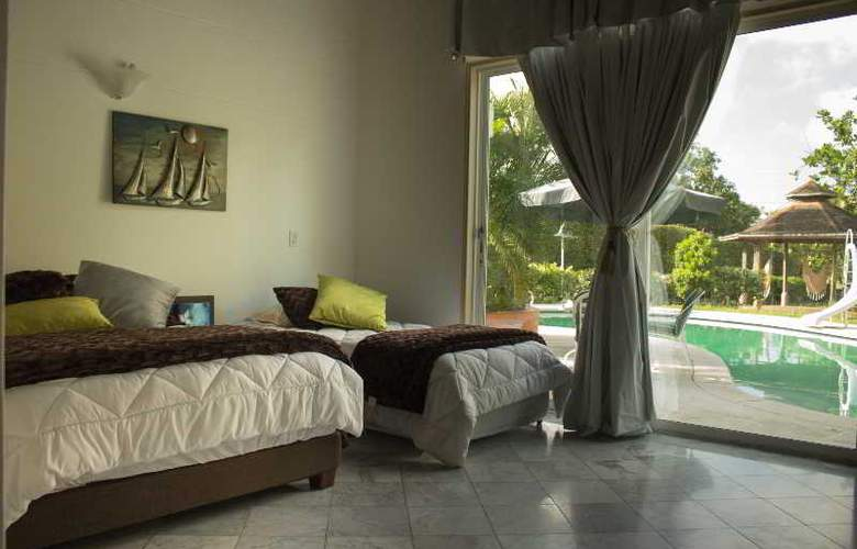Summer Dream Hotel Boutique - Room - 8