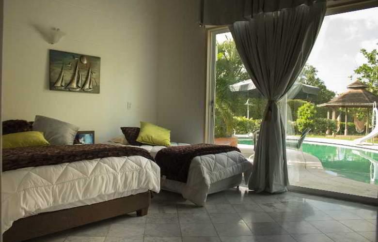 Summer Dream Hotel Boutique - Room - 8