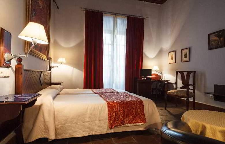 Casa Palacio Pilar del Toro - Room - 9