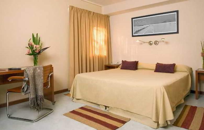 Alma del Plata Hotel & Apart - Room - 6
