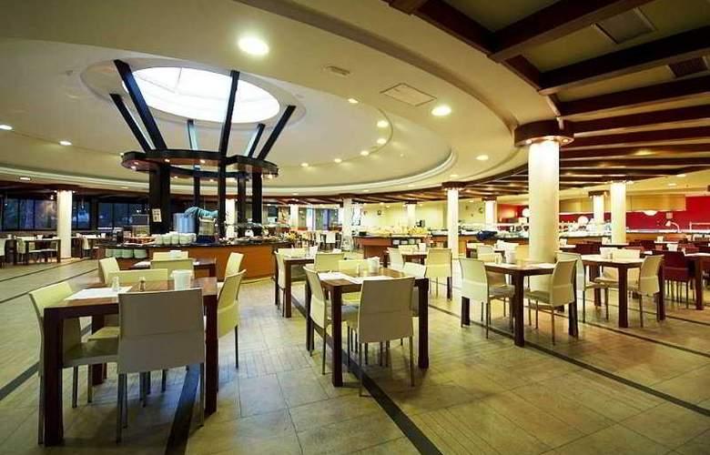 Los Zocos - Restaurant - 8