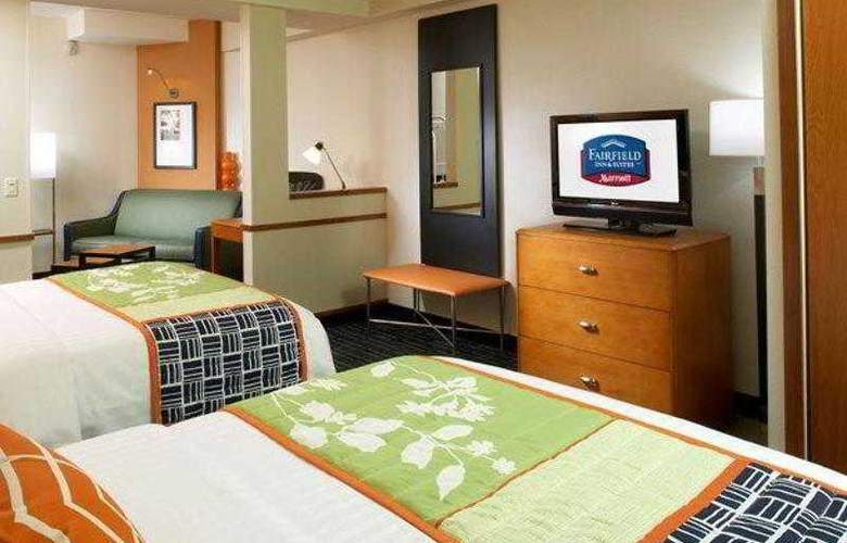 Fairfield Inn & Suites Dover - Hotel - 6