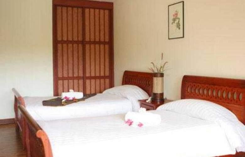 Muaklek Health Spa & Resort - Room - 4