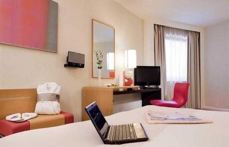 Novotel Sheffield Centre - Hotel - 28
