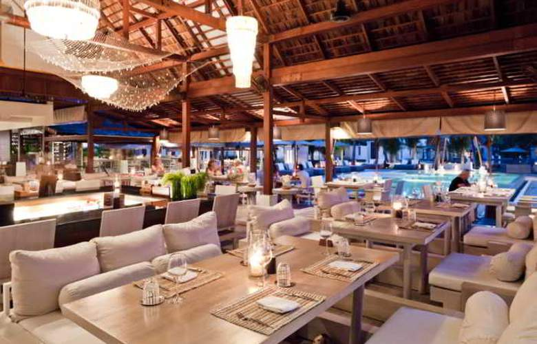 Sala Samui Choengmon Beach Resort - Restaurant - 18