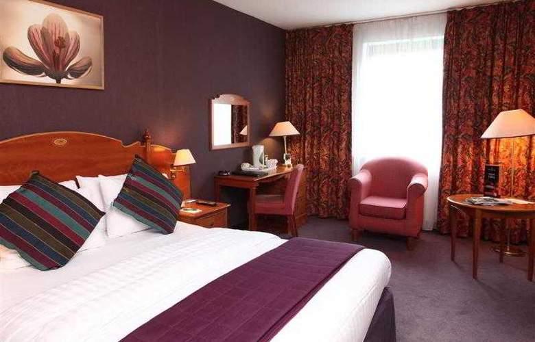 Clarion Cedar Court Leeds Bradford - Hotel - 33