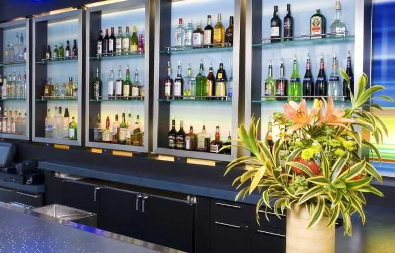 Aloft Nashville-Cool Springs - Bar - 10