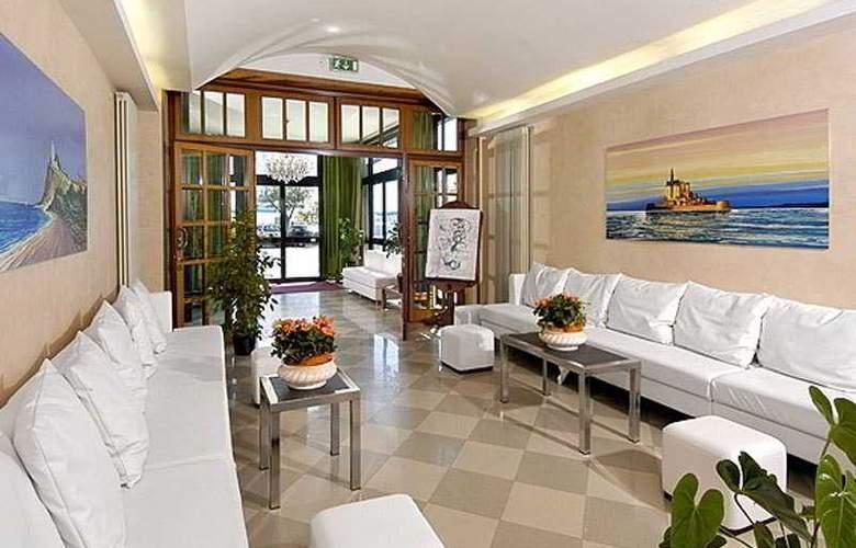 Hotel Lungomare Cervia - General - 1