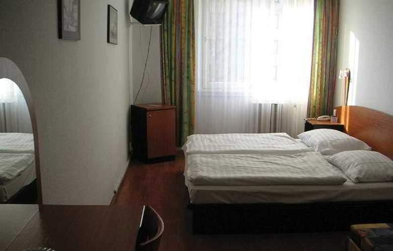 Gerand Touring - Room - 2