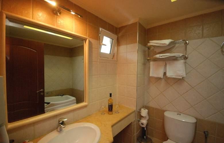 Porto Plakias - Room - 3