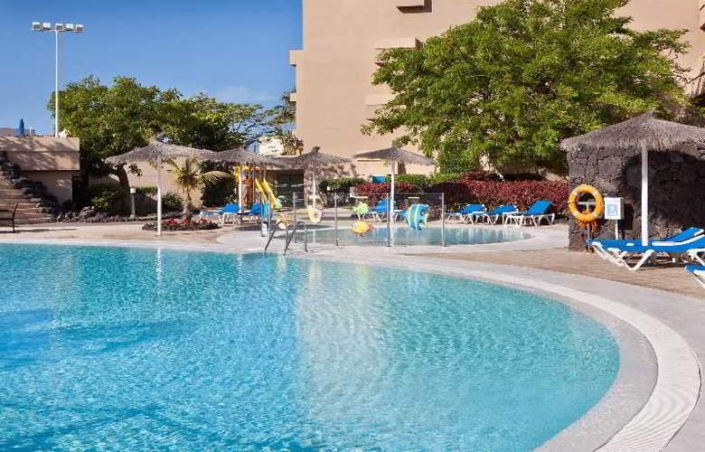 Hesperia Lanzarote Playa Dorada - Pool - 21
