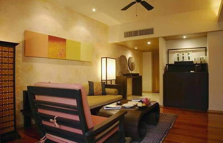 Anantara Resort Bophut Koh Samui - Bar - 4