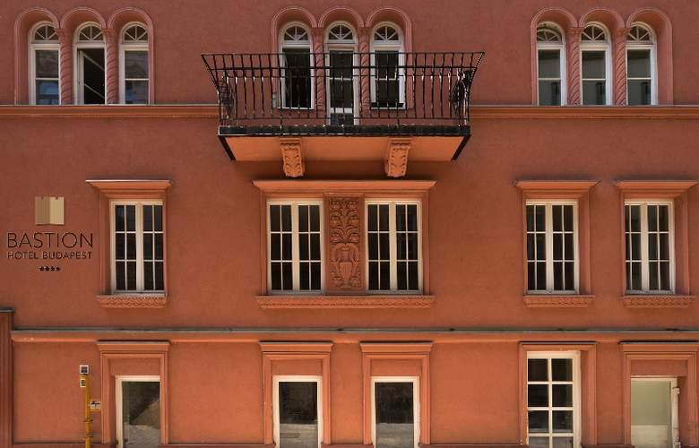 Bastion Hotel Budapest - Hotel - 5