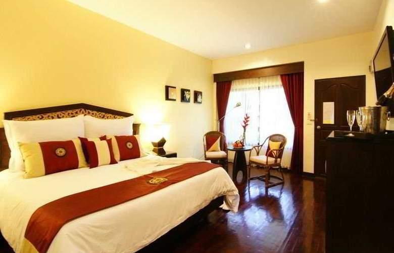Laluna Hotel & Resort Chiang Rai - Room - 8