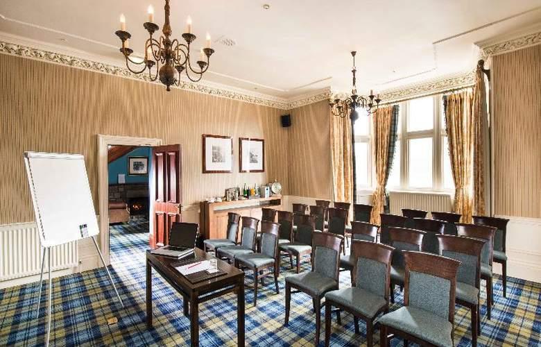 Crerar Loch Fyne Hotel & Spa - Conference - 21