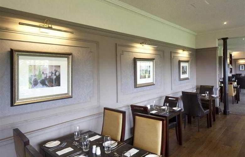 BEST WESTERN Braid Hills Hotel - Hotel - 124