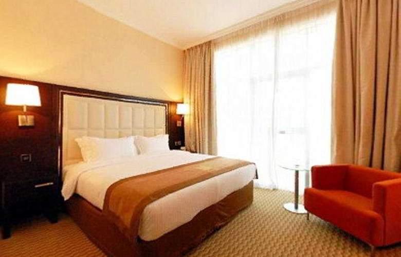 Copthorne Dubai - Room - 4
