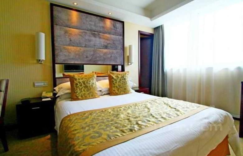 Xingyu Oriental Bund - Room - 6