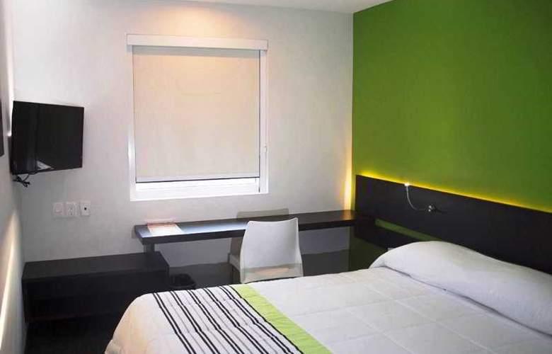 City Express Junior Ciudad del Carmen - Room - 7