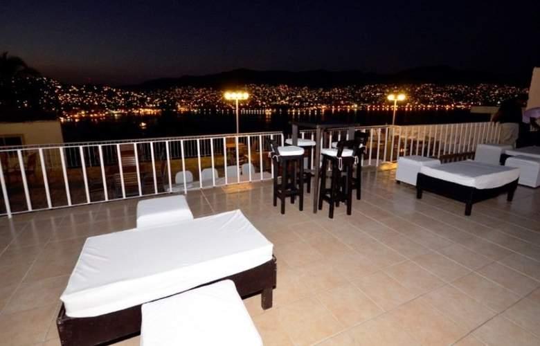 Alba Suites Acapulco - Terrace - 9