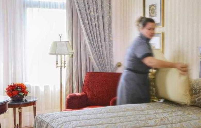 Intercontinental Kyiv - Room - 24