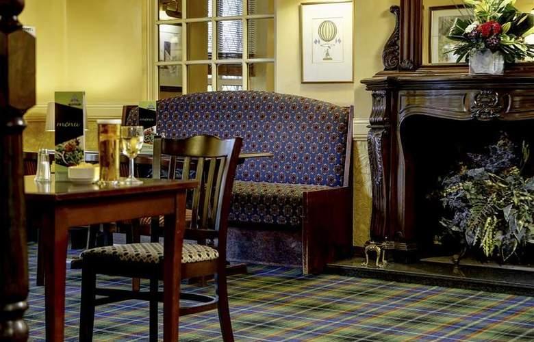 Best Western Westley - Hotel - 54