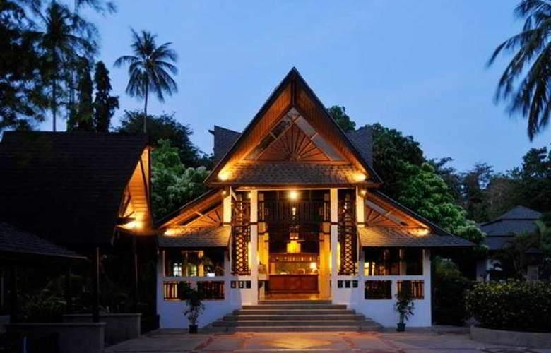 Holiday Inn Resort Phi Phi - Hotel - 0