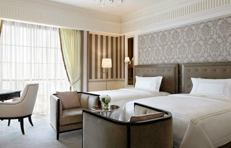 St. Regis Dubai - Room - 34