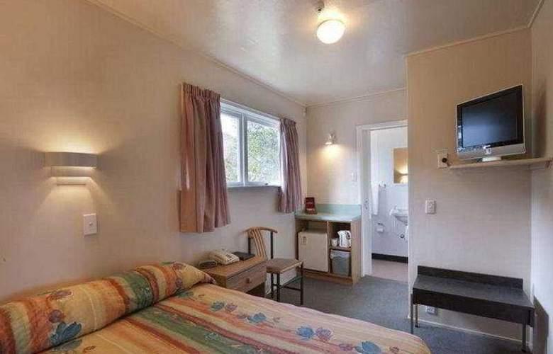 Heartland Hotel Glacier Country - Room - 2