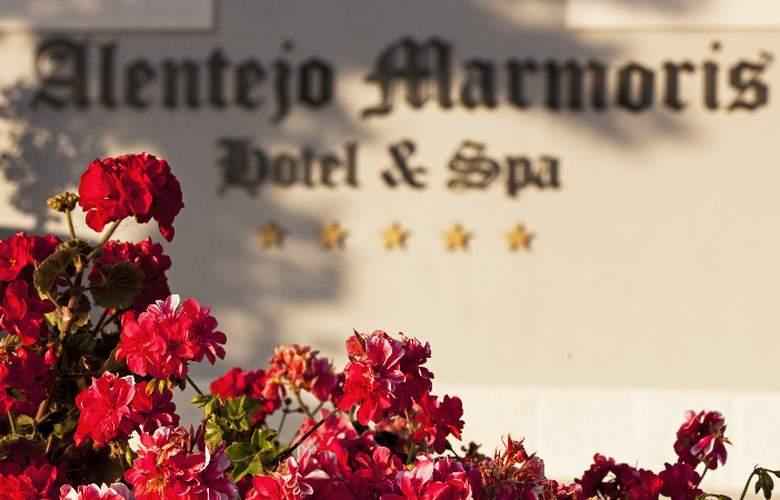 Alentejo Marmoris Hotel & Spa - Hotel - 1