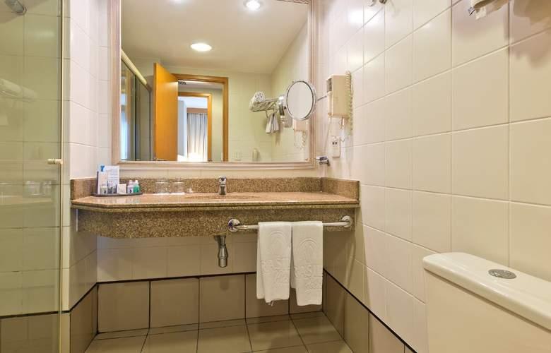 Brasil 21 Suites - Room - 5