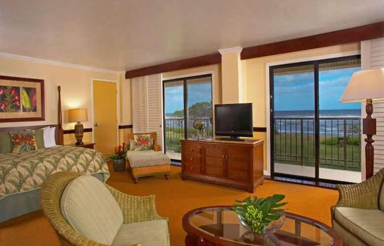 Kauai Beach Resort - Room - 18