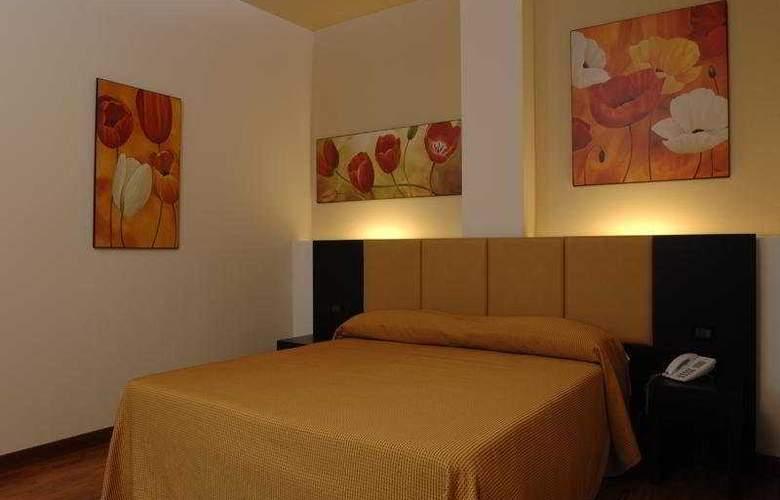Victoria Terme Hotel - Room - 3