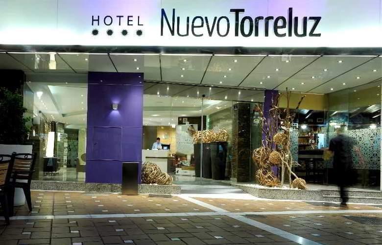 Nuevo Torreluz - Hotel - 11