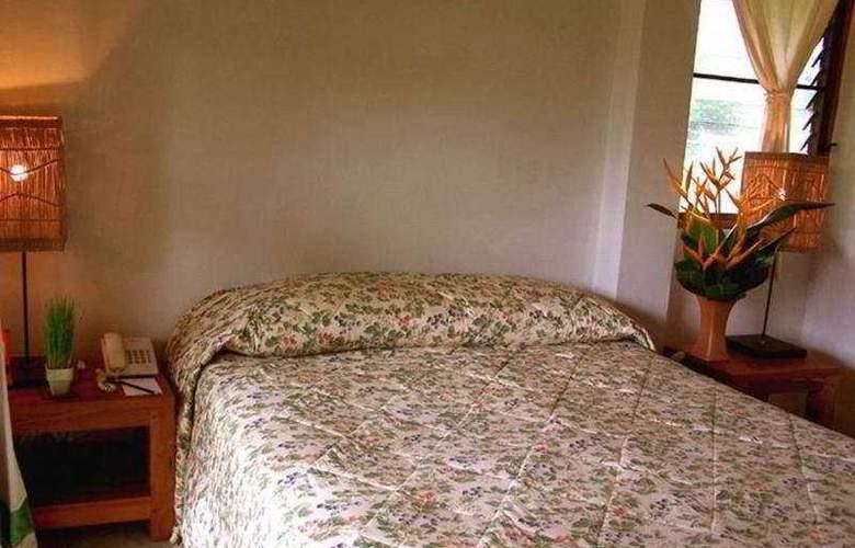 Belle Villa Resort Pai - Room - 6