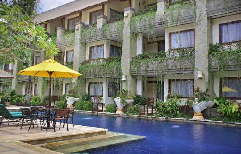 The Grand Bali - Pool - 6