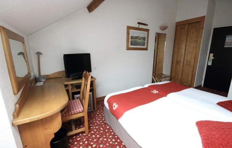 Auberge de Jons - Room - 64