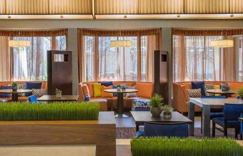 Courtyard Dallas Addison/Midway - Hotel - 53