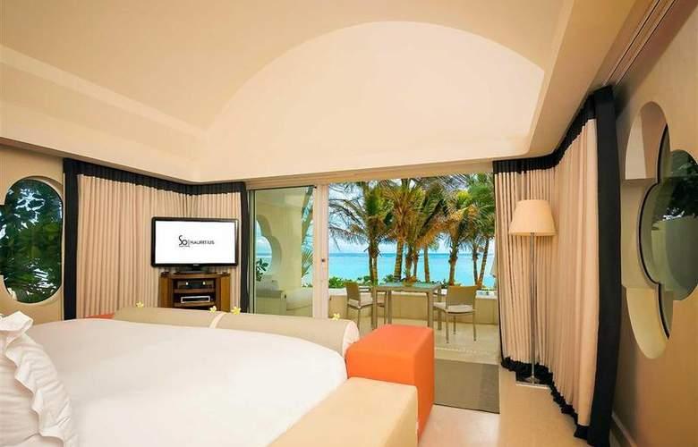 So Sofitel Mauritius - Room - 108