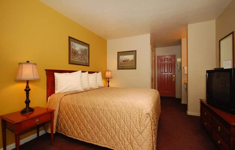 Best Western John Jay Inn - Room - 2