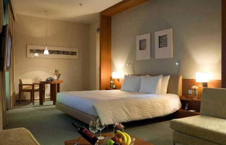 Novotel Hong Kong Citygate - Hotel - 22