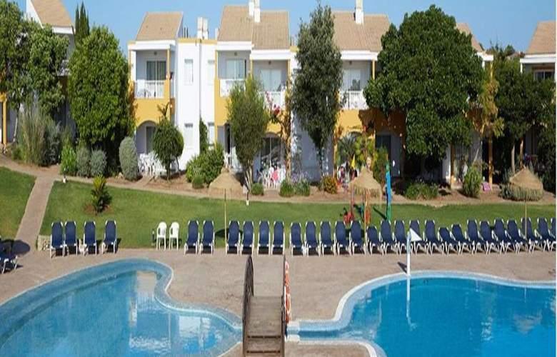 Isla del Aire - Hotel - 14