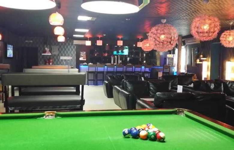 Mutrah Hotel - Sport - 20