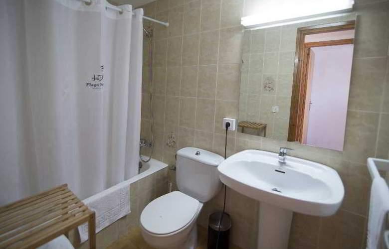 Apartamentos Mar Blanca - Room - 6
