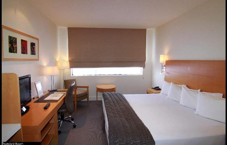 Quality Hotel Gateway Devonport - Room - 8